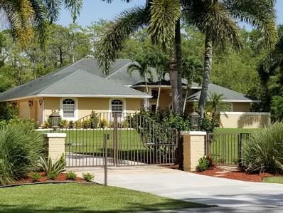 6037 Reynolds Road, Lake Worth, FL 33449 - #: RX-10476371