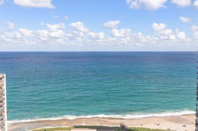 4100 N Ocean Drive UNIT 2301, Singer Island, FL 33404 - #: RX-10476409