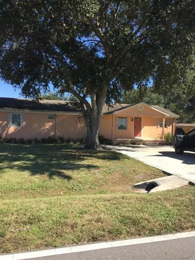 3012 SE 18th Terrace, Okeechobee, FL 34974 - #: RX-10476581