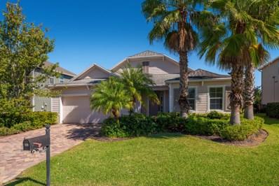 468 SW Sun Circle, Palm City, FL 34990 - #: RX-10476812