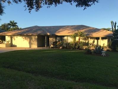 15 Glengary Road, Palm Beach Gardens, FL 33418 - #: RX-10476950