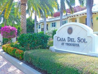 305 Del Sol Circle, Tequesta, FL 33469 - #: RX-10476989
