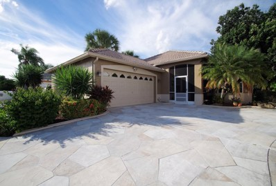 7570 Ironbridge Circle, Delray Beach, FL 33446 - #: RX-10477038