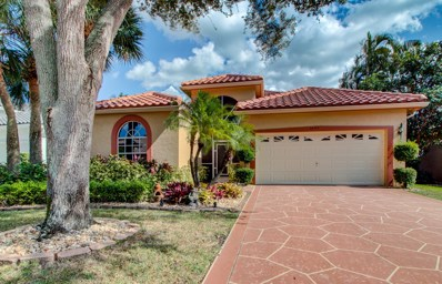 6690 Remington Place, Lake Worth, FL 33463 - #: RX-10477086