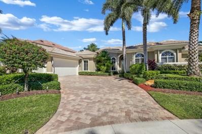 10856 Egret Pointe Lane, West Palm Beach, FL 33412 - #: RX-10477274