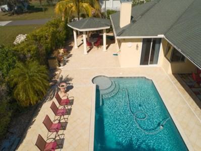 5402 NW Nassau Court, Port Saint Lucie, FL 34986 - #: RX-10477475