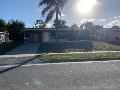 1306 8th Street, West Palm Beach, FL 33401 - #: RX-10477492