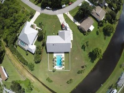 2401 SE Toledo Avenue, Port Saint Lucie, FL 34953 - #: RX-10477545