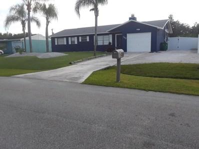733 SW Curry Street, Port Saint Lucie, FL 34983 - #: RX-10477554