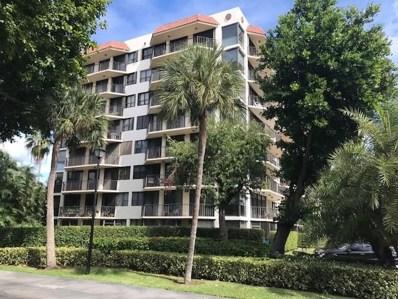 859 Jeffery Street UNIT 2020, Boca Raton, FL 33487 - #: RX-10477572