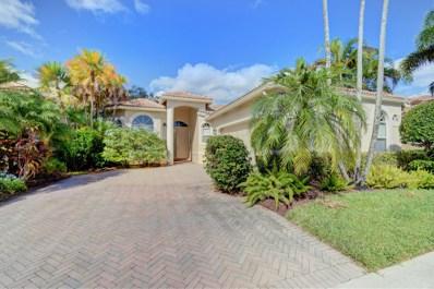 5239 Ventura Drive, Delray Beach, FL 33484 - #: RX-10477614