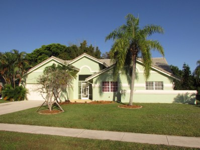 9625 Majestic Way, Boynton Beach, FL 33437 - #: RX-10477650