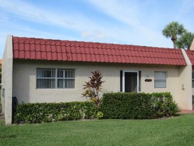 193 Lake Evelyn Drive, West Palm Beach, FL 33411 - #: RX-10477697