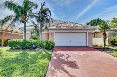 12831 Hampton Lakes Circle, Boynton Beach, FL 33436 - #: RX-10477746