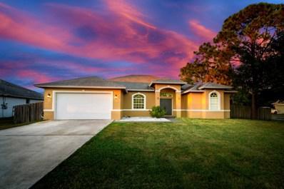 901 SW Versailles Avenue, Port Saint Lucie, FL 34953 - #: RX-10477751