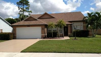 139 Kings Way, Royal Palm Beach, FL 33411 - #: RX-10477931