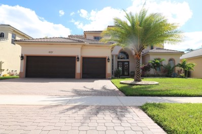 1821 Waldorf Drive, Royal Palm Beach, FL 33411 - #: RX-10478142