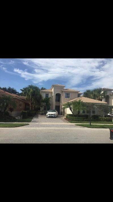 175 Via Condado Way, Palm Beach Gardens, FL 33418 - #: RX-10478227