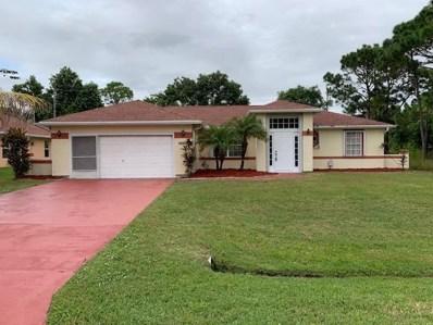 2637 SE Creston Lane, Port Saint Lucie, FL 34952 - #: RX-10478333