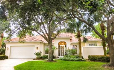 7193 Crystal Lake Drive, West Palm Beach, FL 33411 - #: RX-10478498