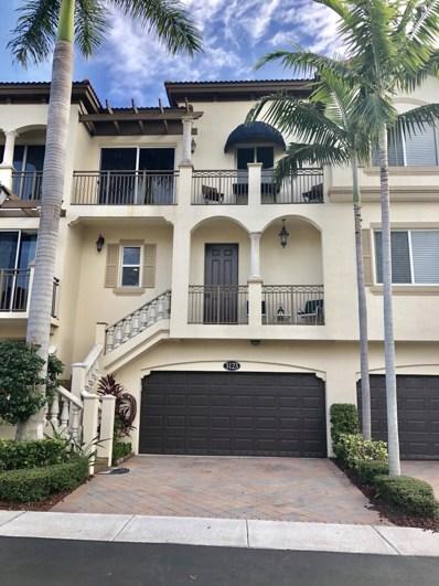 3123 Waterside Circle, Boynton Beach, FL 33435 - #: RX-10478570