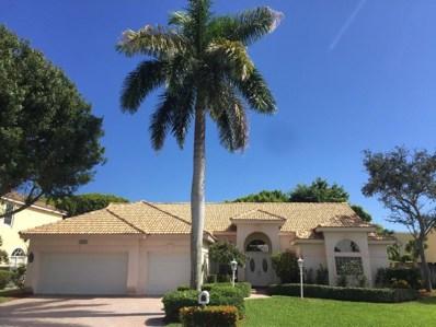 10291 Allamanda Boulevard, Palm Beach Gardens, FL 33410 - #: RX-10478931