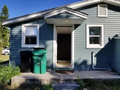 2107 S 34th Street S, Fort Pierce, FL 34947 - #: RX-10479220