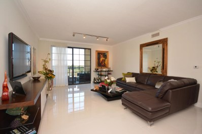 233 S Federal Highway UNIT 517, Boca Raton, FL 33432 - #: RX-10479229