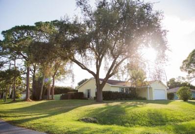 7301 Coquina Avenue, Fort Pierce, FL 34951 - #: RX-10479399