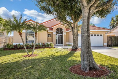 4460 Camrose Lane, West Palm Beach, FL 33417 - #: RX-10479473
