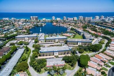 3351 Spanish Trail UNIT 314, Delray Beach, FL 33483 - #: RX-10479533