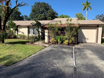 23 Horicon Court S, Royal Palm Beach, FL 33411 - #: RX-10479706