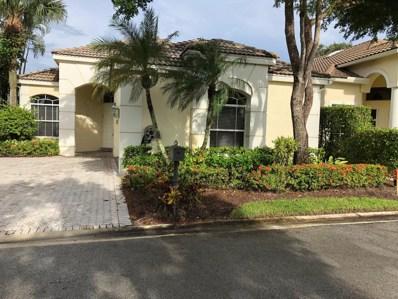 16850 Knightsbridge Lane, Delray Beach, FL 33484 - #: RX-10479738