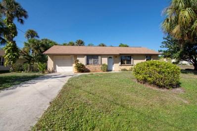 4486 SW Yamada Drive, Port Saint Lucie, FL 34953 - #: RX-10479864