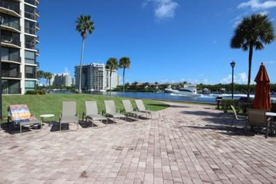859 Jeffery Street UNIT # 308, Boca Raton, FL 33487 - #: RX-10479865