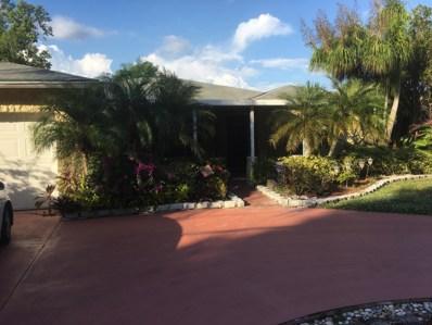 5080 SW 11th Street, Margate, FL 33068 - #: RX-10480149