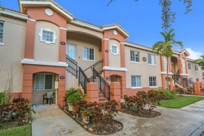 3512 Briar Bay Boulevard UNIT 203, Royal Palm Beach, FL 33411 - #: RX-10480233