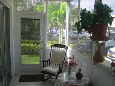 872 Flanders S, Delray Beach, FL 33484 - #: RX-10480343