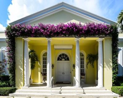 1020 N Ocean Boulevard, Palm Beach, FL 33480 - #: RX-10480481