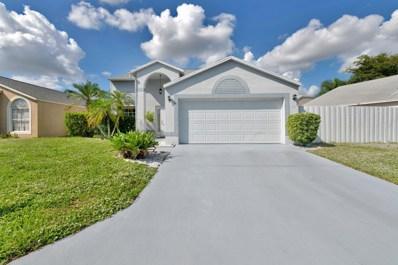 47 Bentwater Circle, Boynton Beach, FL 33426 - #: RX-10480584