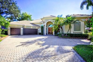4 Alnwick Road, Palm Beach Gardens, FL 33418 - #: RX-10480645