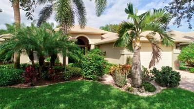 7561 Via Grande, Boynton Beach, FL 33437 - #: RX-10480819