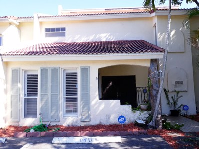 7432 Chablis Court, Boca Raton, FL 33433 - #: RX-10480861