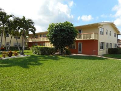 53 Andover C, West Palm Beach, FL 33417 - #: RX-10480903