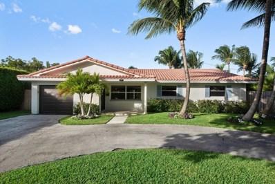 211 NW 17th Street, Delray Beach, FL 33444 - #: RX-10481118