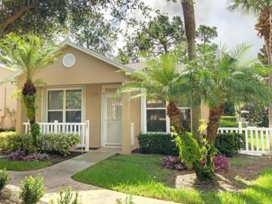 525 NW San Remo Circle, Port Saint Lucie, FL 34986 - #: RX-10481152