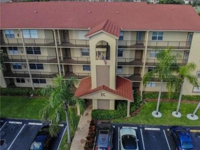 1300 SW 125th Avenue UNIT 402k, Pembroke Pines, FL 33027 - #: RX-10481254