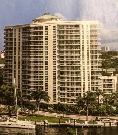 401 SW 4th Avenue UNIT 601, Fort Lauderdale, FL 33315 - #: RX-10481260