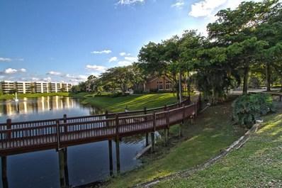 1760 SW Palm Cove Boulevard UNIT 5-204, Delray Beach, FL 33445 - #: RX-10481270