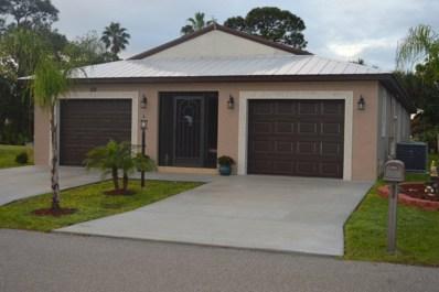 50 Lagos Del Norte, Fort Pierce, FL 34951 - #: RX-10481423